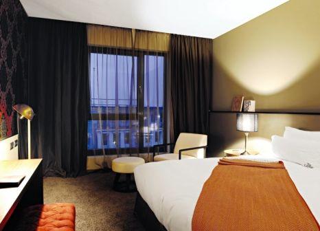 Hotelzimmer mit Massage im The George Hotel Hamburg