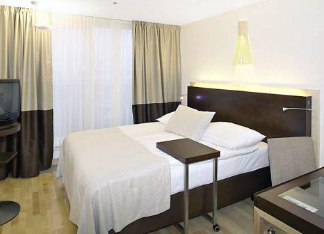 Hotelzimmer mit Fitness im Radisson Blu Seaside Hotel, Helsinki