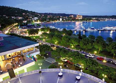 Hotel Riviera in Slowenien - Bild von 5vorFlug