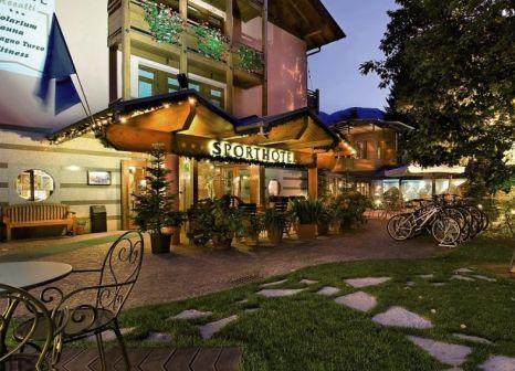 Sporthotel Rosatti günstig bei weg.de buchen - Bild von 5vorFlug