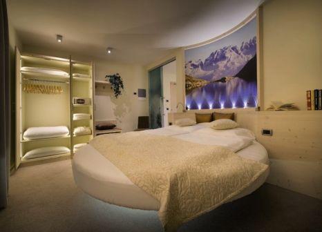 Hotelzimmer mit Spielplatz im Sporthotel Rosatti