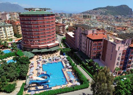 Hotel Blue Star in Türkische Riviera - Bild von 5vorFlug