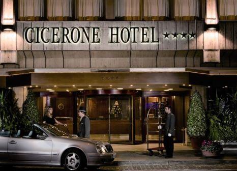 Cicerone Hotel günstig bei weg.de buchen - Bild von 5vorFlug