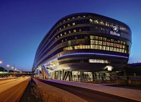 Hotel Hilton Frankfurt Airport in Rhein-Main Region - Bild von 5vorFlug