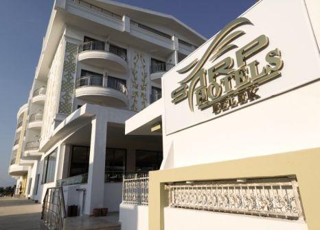 Hotel IQ Belek in Türkische Riviera - Bild von 5vorFlug