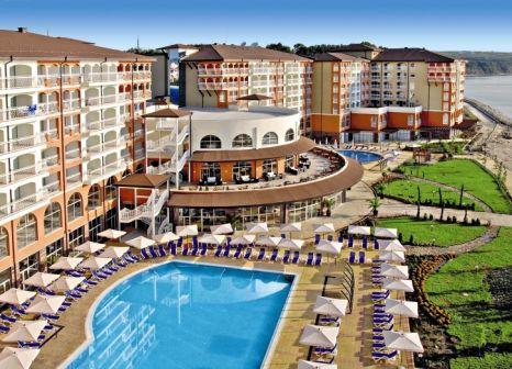 Hotel Sol Luna Bay Resort in Bulgarische Riviera Süden (Burgas) - Bild von 5vorFlug