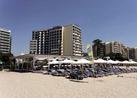 Bellevue Hotel in Bulgarische Riviera Süden (Burgas) - Bild von 5vorFlug