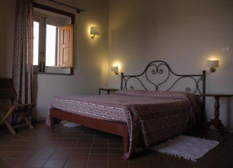 Hotelzimmer mit Internetzugang im Tenuta San Michele