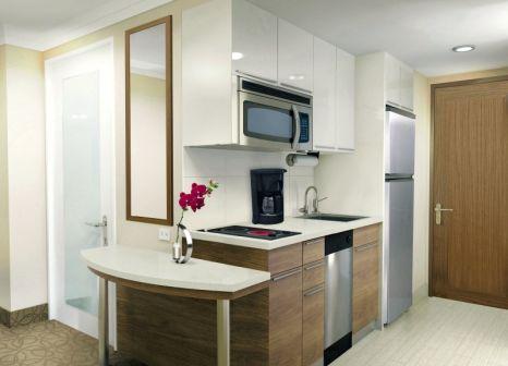 Hotelzimmer mit Internetzugang im Staybridge Suites Times Square