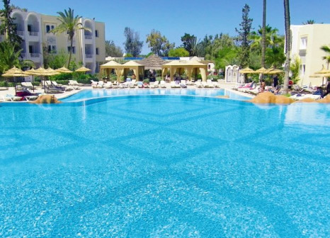 Hotel Joya Paradise & Spa in Djerba - Bild von 5vorFlug