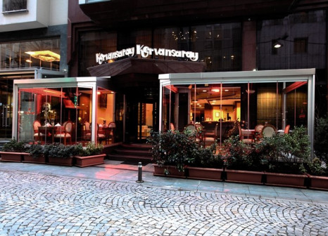 Kervansaray Hotel in Istanbul (Provinz) - Bild von 5vorFlug