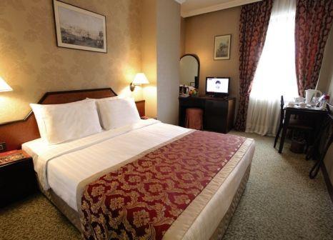 Kervansaray Hotel 4 Bewertungen - Bild von 5vorFlug