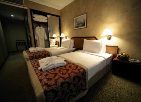 Hotelzimmer mit Familienfreundlich im Kervansaray Hotel