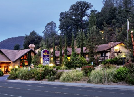 Hotel Best Western Plus Yosemite Gateway Inn in Kalifornien - Bild von 5vorFlug