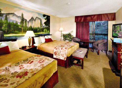 Hotelzimmer im Best Western Plus Yosemite Gateway Inn günstig bei weg.de
