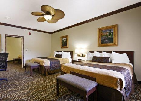 Hotelzimmer mit Familienfreundlich im Best Western Plus Yosemite Gateway Inn