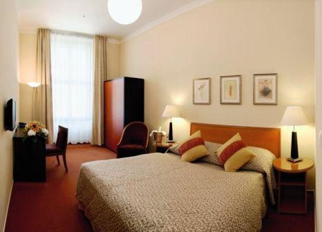 Hotelzimmer mit Kinderbetreuung im Michelangelo Grand Hotel