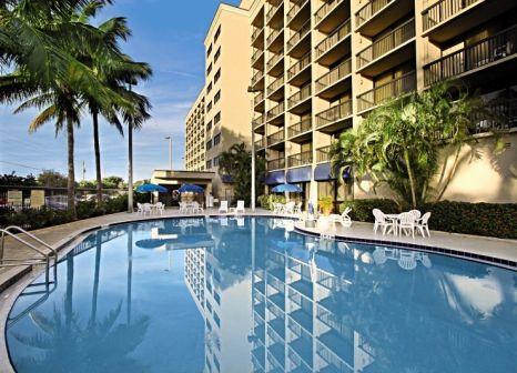 Hotel Hampton Inn Cocoa Beach in Florida - Bild von 5vorFlug