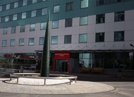 Hotel Best Western Amedia Praha günstig bei weg.de buchen - Bild von 5vorFlug