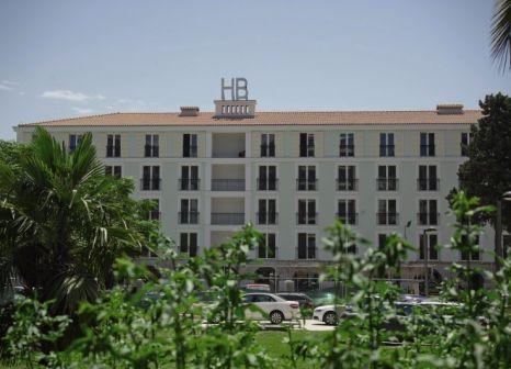 Hotel Budva 4 Bewertungen - Bild von 5vorFlug