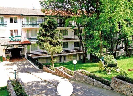 Kini Park Hotel in Bulgarische Riviera Norden (Varna) - Bild von 5vorFlug