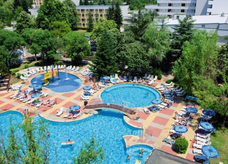 Hotel Laguna Garden 34 Bewertungen - Bild von 5vorFlug