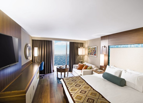 Hotel Ramada Resort by Wyndham Kusadasi günstig bei weg.de buchen - Bild von 5vorFlug