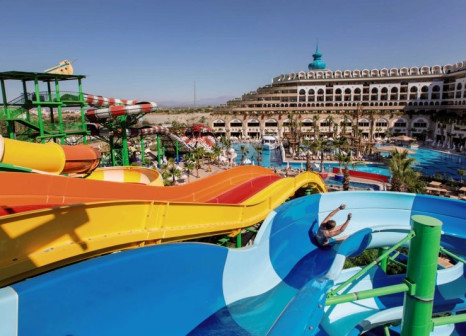 Hotel Crystal Sunset Luxury Resort & Spa in Türkische Riviera - Bild von 5vorFlug
