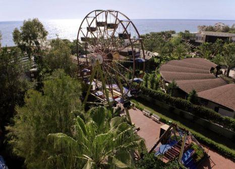 Botanik Hotel & Resort 53 Bewertungen - Bild von 5vorFlug