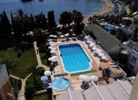 Incekum Su Hotel in Türkische Riviera - Bild von 5vorFlug