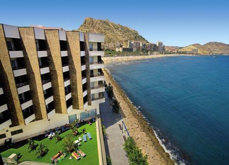 Hotel Sercotel Spa Porta Maris in Costa Blanca - Bild von 5vorFlug