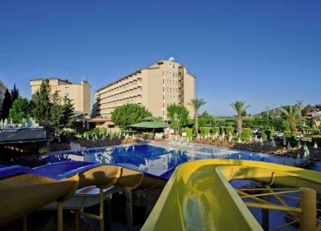 Hotel Beach Club Doganay günstig bei weg.de buchen - Bild von 5vorFlug