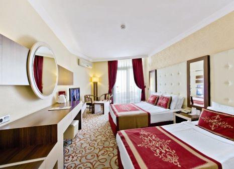 Hotelzimmer im Beach Club Doganay günstig bei weg.de