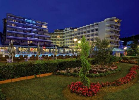 Hotel Beach Club Doganay in Türkische Riviera - Bild von 5vorFlug
