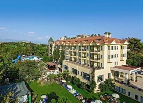 Hotel Dosi in Türkische Riviera - Bild von 5vorFlug