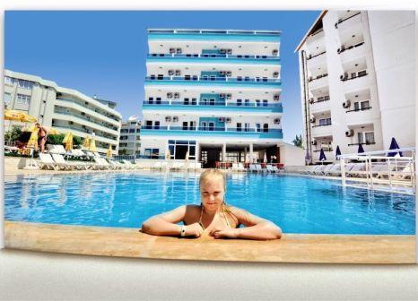 Hotel Mesut in Türkische Riviera - Bild von 5vorFlug