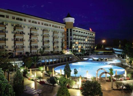 Saphir Hotel & Villas in Türkische Riviera - Bild von 5vorFlug