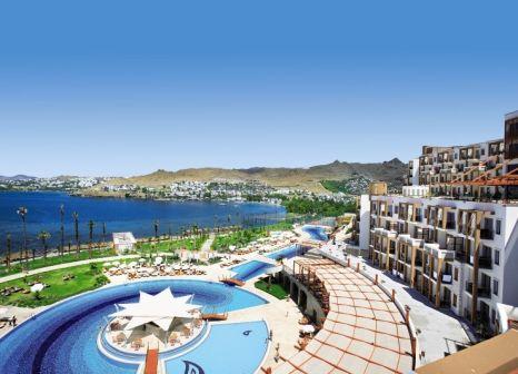 Hotel Kefaluka Resort in Halbinsel Bodrum - Bild von 5vorFlug