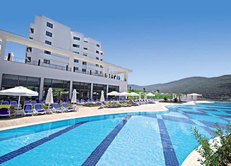 Hotel La Blanche Island Bodrum günstig bei weg.de buchen - Bild von 5vorFlug