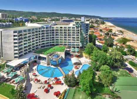 Marina Grand Beach Hotel in Bulgarische Riviera Norden (Varna) - Bild von 5vorFlug