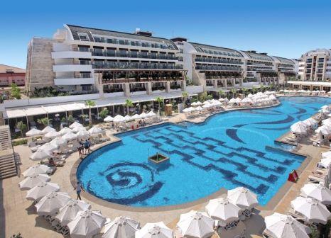 Hotel Crystal Waterworld Resort & Spa in Türkische Riviera - Bild von 5vorFlug