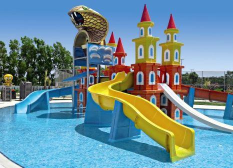 Port Nature Luxury Hotel & Spa 17 Bewertungen - Bild von 5vorFlug