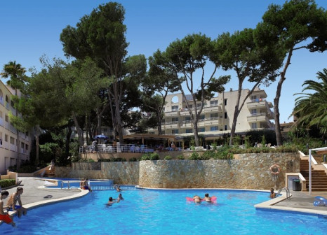 Club Hotel Cala Ratjada 575 Bewertungen - Bild von 5vorFlug