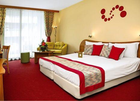 Hotelzimmer mit Volleyball im COOEE MPM Hotel Kalina Garden