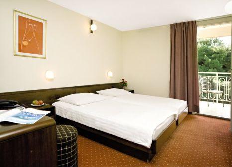 Hotelzimmer mit Fitness im Hotel Opatija
