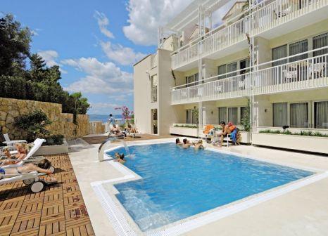 Hotel Osejava in Adriatische Küste - Bild von 5vorFlug