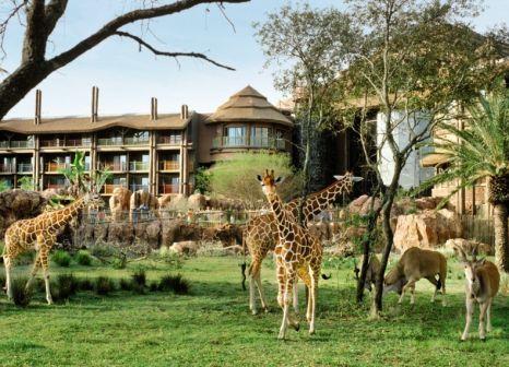 Hotel Disney's Animal Kingdom Lodge günstig bei weg.de buchen - Bild von 5vorFlug