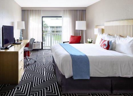 Hotelzimmer im Wyndham Orlando Resort International Drive günstig bei weg.de