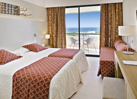 Hotelzimmer mit Golf im Hipotels Marfil Playa