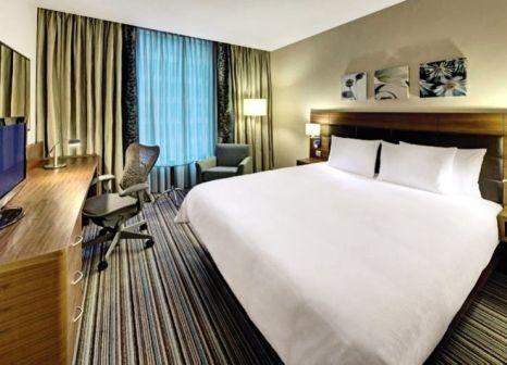 Hotelzimmer im Hilton Garden Inn Frankfurt Airport günstig bei weg.de